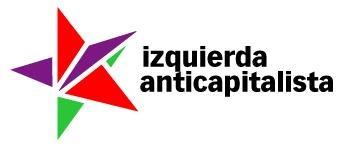 Resultado de imagen de anticapitalistas españa logo