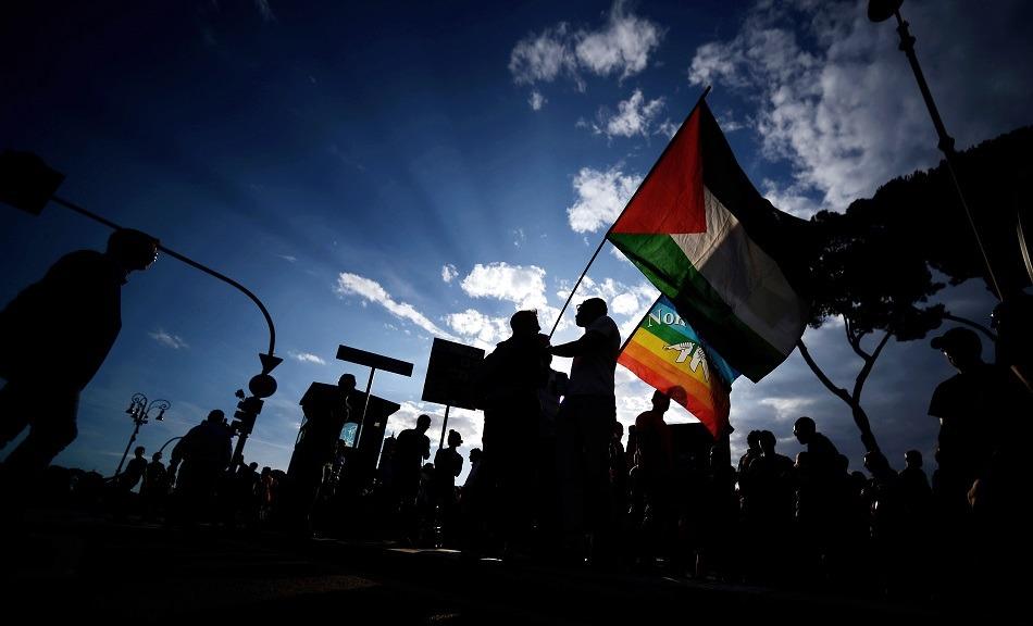 Gaza. El Vietnam israelí.