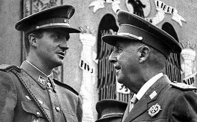DE AQUELLOS BARROS ESTOS LODOS. Las grandes mentiras de la historia reciente de España.