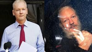 Ascensión y caída de Julian Assange