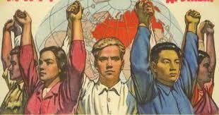 EL INTERNACIONALISMO COMO EJE DEL PROYECTO EMANCIPATORIO GLOBAL. UNA PROPUESTA DE ACCIÓN DESDE LAS ORGANIZACIONES INTERNACIONALISTAS