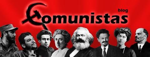 Carta abierta en defensa de Comunistas