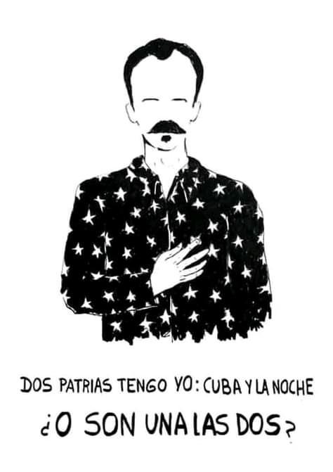 Cuba 2021: una calma de dientes apretados o el cuadro que Kandinsky no pintó