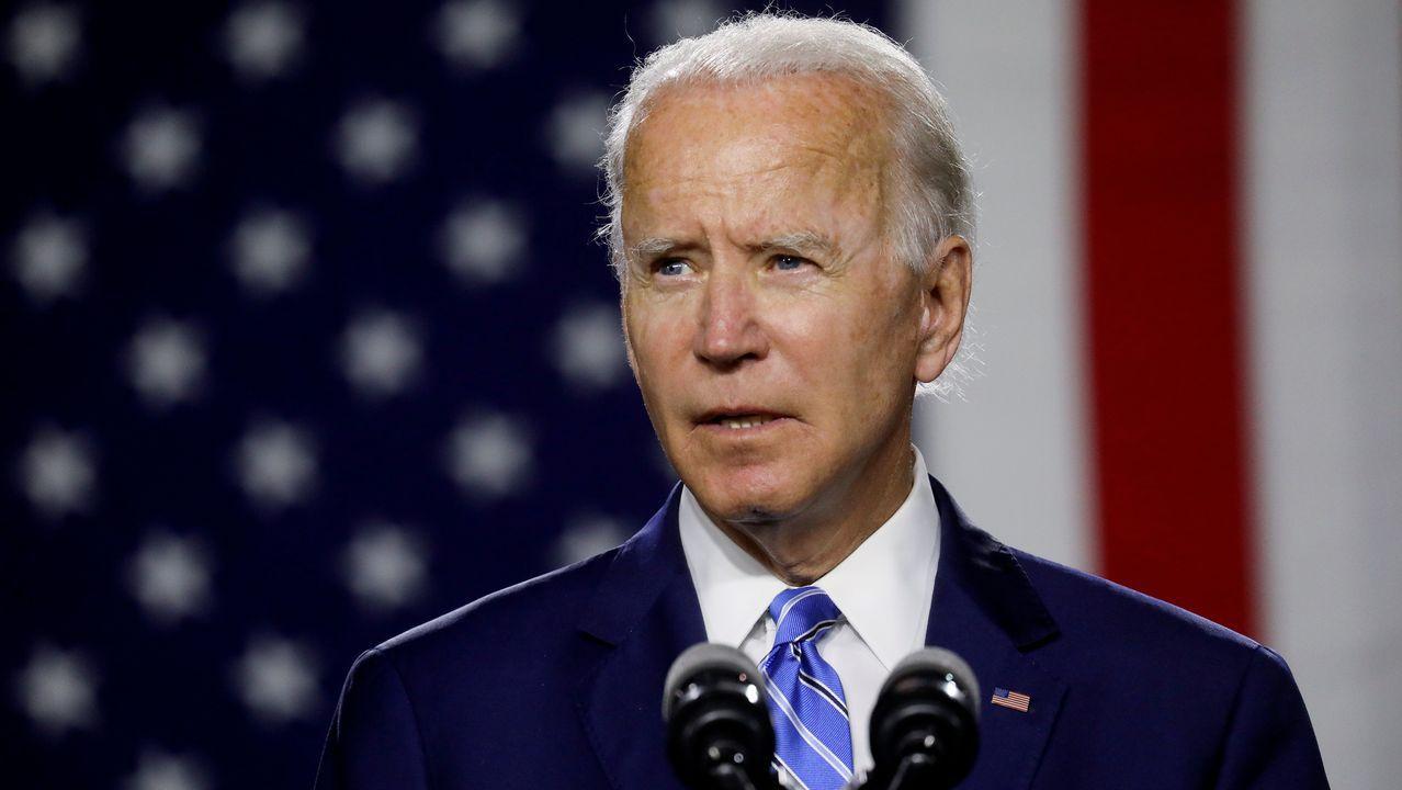 El plan de Biden para reorganizar el imperialismo estadounidense